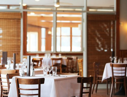 Breath Easy: Protect your Restaurants with Proper Exhaust Fan Maintenance