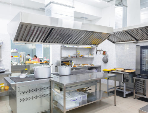 The Complete Guide to a Restaurant and Commercial Kitchen Exhaust Fan