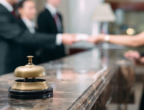 The 2020 Guide to Hotel Facility Maintenance