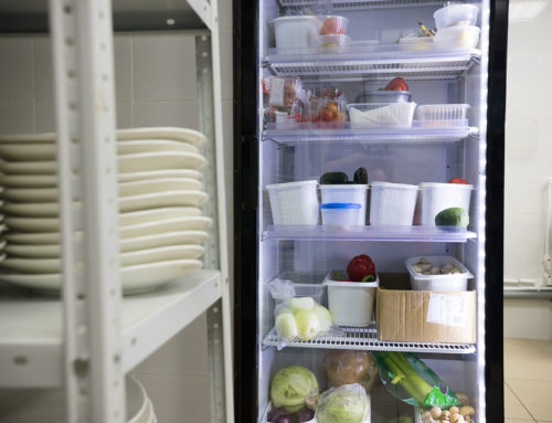 Common Issues with Commercial Refrigeration Systems