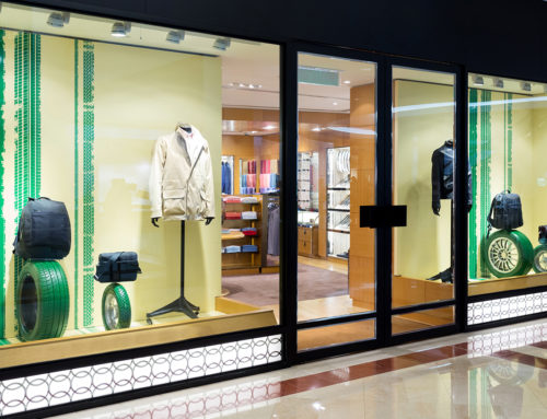 Advantages of Storefront Window Replacement