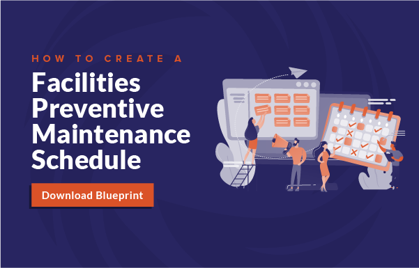 Facilities Maintenance Schedule Downloadable