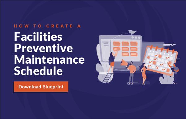 Facilities Maintenance Schedule Downloadable